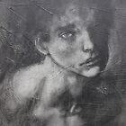pencil portrait by scottentot