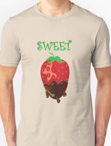 strawberry tshirt T-Shirt