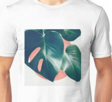 MONSTERA #1 Unisex T-Shirt