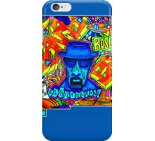 New Mexico - Breaking Bad iPhone Case/Skin