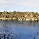 Blue Lake by Robert Jenner