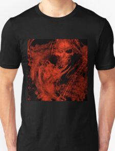 Welcome The Red Night T-Shirt