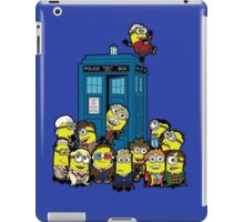 Minion Who iPad Case/Skin