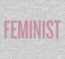 Feminist One Piece - Short Sleeve