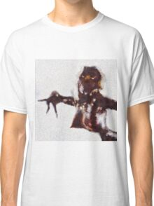 Angel of Death by Mary Bassett Classic T-Shirt