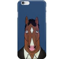 Party Time BoJack iPhone Case/Skin