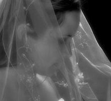 the bride by pdsfotoart