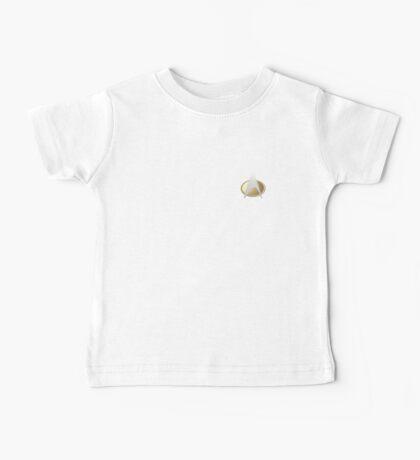 TNG Uniform Badge Baby Tee