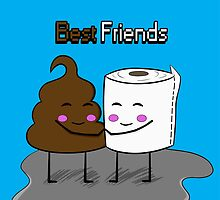 Best Friends by MexicanMines