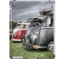 The Split Screens iPad Case/Skin