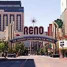 The Reno Arch by doubleheader