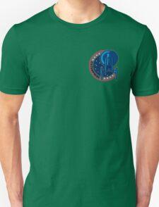 Enterprise Mission Patch Unisex T-Shirt