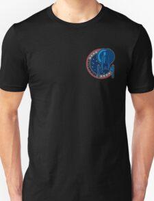 Enterprise Mission Patch T-Shirt