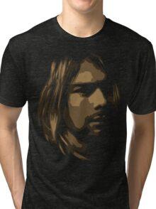 Smells Like Grunge Spirit Tri-blend T-Shirt
