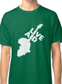 New Live Aid vintage Classic T-Shirt
