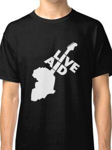 New Live Aid vintage Classic T-Shirt
