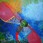 Flight by Chantel Schott