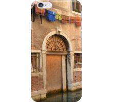 Beauty in Venice iPhone Case/Skin