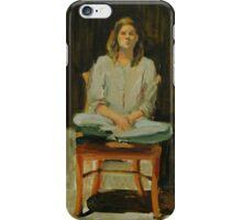 The Heir II iPhone Case/Skin