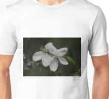 Flowering Saskatoon Unisex T-Shirt