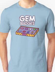 Gem Badges T-Shirt