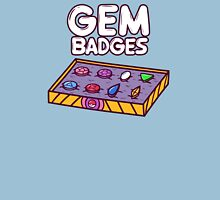 Gem Badges T-Shirt