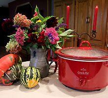 Crock Pot Cassoulet by kkmarais