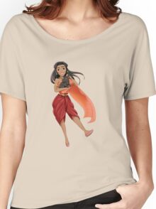 Princess Buran Women's Relaxed Fit T-Shirt