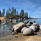 A Day at Sand Harbor by TeresaB