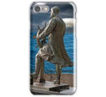 The Mariner iPhone Case/Skin