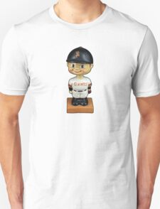 San Francisco Giants Bobblehead Unisex T-Shirt