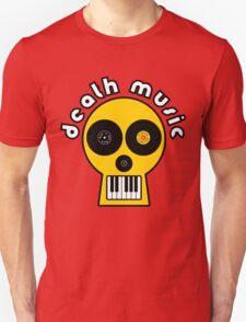 Death Music T-Shirt
