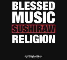 Sushiraw Religion by kaysha