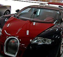 Bugatti... by RGeorge