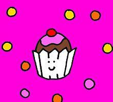 Cute cupcakes by LauraLeeDesigns