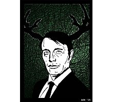 Hannibal Photographic Print