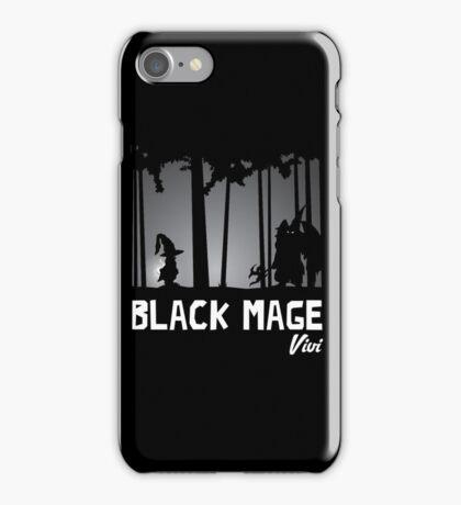 Black Mage - Vivi iPhone Case/Skin