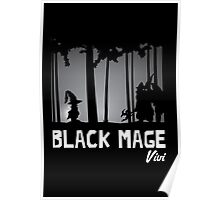 Black Mage - Vivi Poster