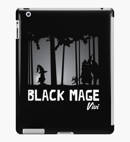 Black Mage - Vivi iPad Case/Skin