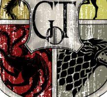 G o T Sticker
