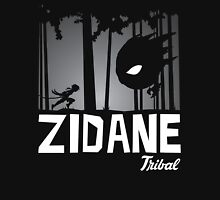 Zidane Tribal Unisex T-Shirt