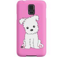Puppy Samsung Galaxy Case/Skin