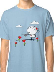Raising love Classic T-Shirt