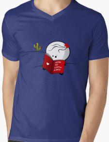 How to catch a boy Mens V-Neck T-Shirt