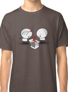 The valentine gift Classic T-Shirt