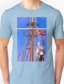 Mystic's Masts T-Shirt