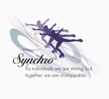 Synchro by LeesaMay