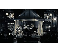 Cafe Florian, Venice Photographic Print