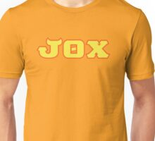Jaws Theta Chi (Monsters U) Unisex T-Shirt
