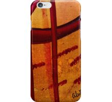 The Crosses iPhone Case/Skin